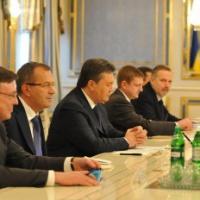 18 Ukrainiens sur liste noire. Détails de la décision et des noms (maj3)