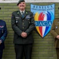 Une agence commune des Benelux pour la gestion des armements