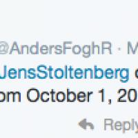 Jens Stoltenberg nommé à la tête de l'OTAN. Retour sur une nomination «éclair»