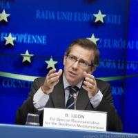 Un nouvel envoyé spécial de l'UE, en Libye. Mais un RSUE en moins. Un signal politique