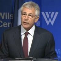Hagel demande aux Européens d'investir dans la Défense (Maj)