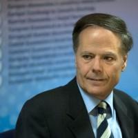 Un nouveau conseiller spécial chez Michel Barnier