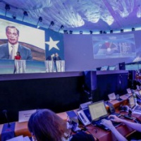 N°18. Dossier Elections 2014 et Commission 2014