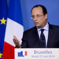 La politique étrangère, une des cinq priorités de la future Commission