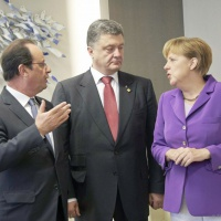 Un avertissement européen aux Russes
