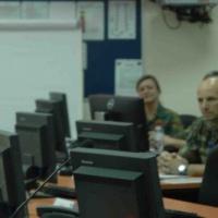 Les Européens en Centrafrique communiqueront par système radio Thales