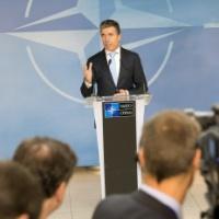 Le retour à la défense territoriale au coeur de la réunion des ministres de la Défense de l'OTAN