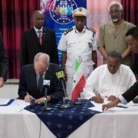 EUCAP Nestor et Somaliland signent un partenariat