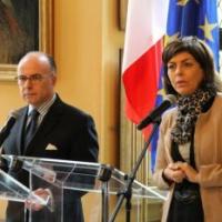 Carnet (04.07.2014). Libye. Combattants étrangers. Commissions Parlement européen. Intérim à la Commission