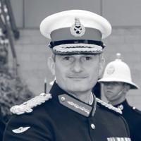 Un Royal Marine va prendre la tête d'Atalanta