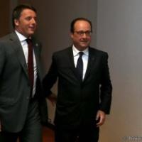 Le rôle du Haut représentant de l'UE pour la politique étrangère, selon François Hollande