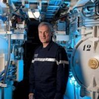 Un sous-marinier, nouveau représentant militaire français à Bruxelles