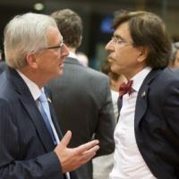 Commission Juncker. L'heure de vérité se rapproche (Maj)
