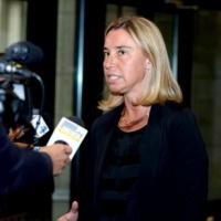 L'Europe doit rechercher une solution globale face aux crises (Mogherini)