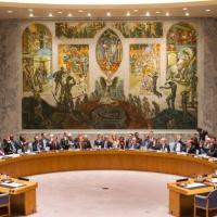 Face à EIIL, la liste noire anti-terroristes élargie. L'arsenal législatif et policier étendu (ONU)