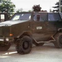 Berlin va livrer des matériels militaires conséquents en Irak