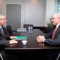 Le futur commissaire irlandais Phil Hogan sur la sellette