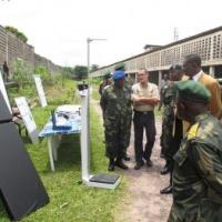 La mission EUSEC Congo bientôt prolongée. Le texte du mandat