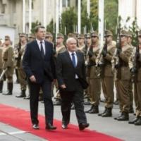 Accord letton-hongrois de coopération militaire