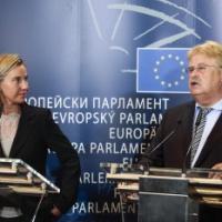 Les 15 engagements de Federica Mogherini face au Parlement européen