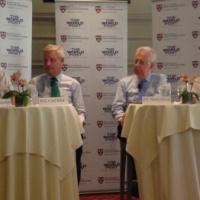 Les deux principes intangibles de la paix européenne selon Carl Bildt