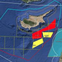Avertissement des 28 à la Turquie face à ses «navires baladeurs» dans la ZEE de Chypre