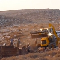 Cisjordanie et Jérusalem Est : démolitions à fonds perdus pour les Européens