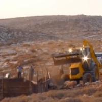 La Belgique proteste contre la destruction d'un ouvrage en Cisjordanie