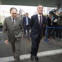 Jens Stoltenberg prend ses marques à l'OTAN