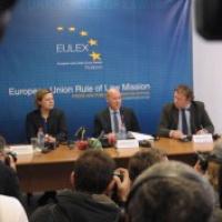 Affaire EULEX. Le chef de mission Meucci réagit. Des détails supplémentaires