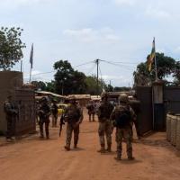 L'opération EUFOR RCA prolongée. Une autre mission à l'étude en Centrafrique (maj)