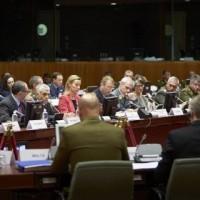 Mogherini affirme sa volonté de voir la défense européenne renforcée