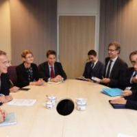 Une relance de la coopération UE-OTAN ?
