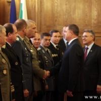 Le nouveau ministre bulgare de la défense aux prises avec un budget en réduction ?
