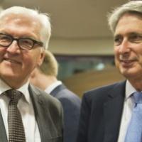 Une nouvelle orientation pour la Bosnie-Herzégovine (Steinmeier-Hammond)