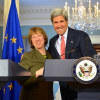 Catherine Ashton prolongée comme négociatrice sur le nucléaire iranien