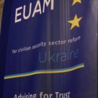 Les défis, les atouts, les difficultés de la mission EUAM Ukraine