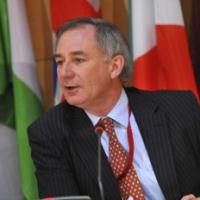 L'ancien MinDéf britannique Geoff Hoon débouté de sa plainte à Strasbourg