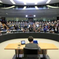 Les auditions des commissaires désignés par le Parlement européen (fiche)