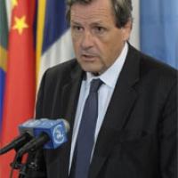 Alain Le Roy nommé à la tête du service diplomatique européen