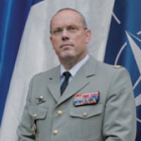 Un Français, le général Laugel, à la tête de EUMAM RCA