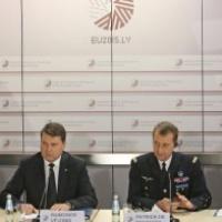 Le Conseil européen «Défense» confirmé pour juin