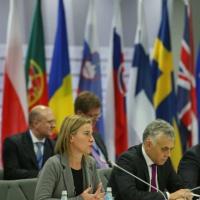 En route pour une nouvelle stratégie européenne de sécurité