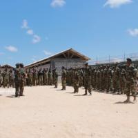 Les mandats des trois missions et opérations dans la Corne de l'Afrique étendus jusqu'à 2018