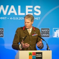 UE – OTAN. A chacun ses tâches (Bradshaw)