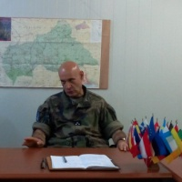 EUFOR mal engagée, bien terminée. «Mission accomplie» dit le général Pontiès