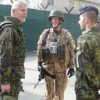 Querelle entre ministre de la Défense et état-major en république Tchèque