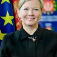 Une diplomate finlandaise à la tête de EUPOL Afghanistan