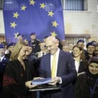 Un Français confirmé comme chef de la mission EUPOL Copps en Palestine