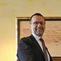 Des Balkans au Moyen-Orient, F. Gentilini symbolise le retour d'une volonté européenne dans la région